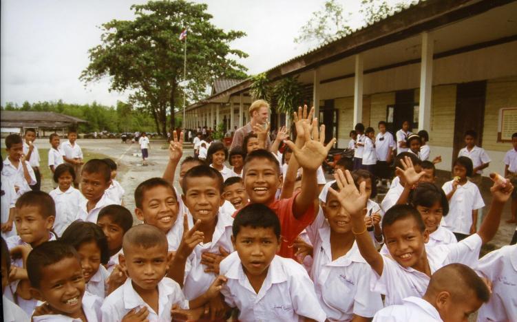 volunteer-thailand