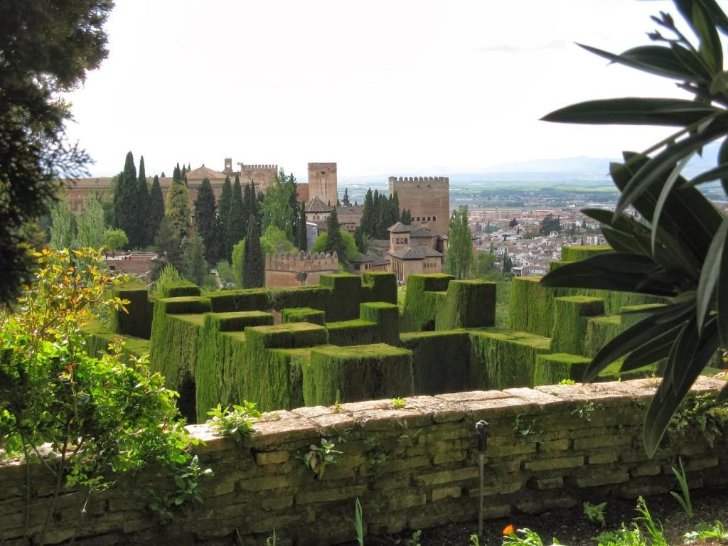 Generalife-Alhambra-3