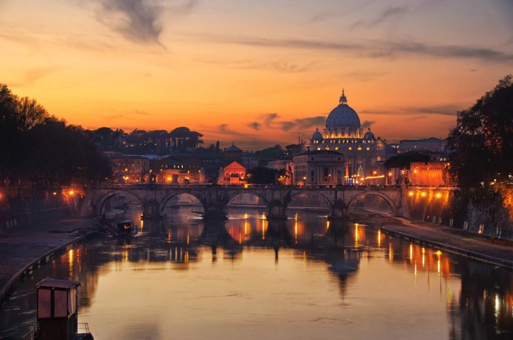 roma nehri