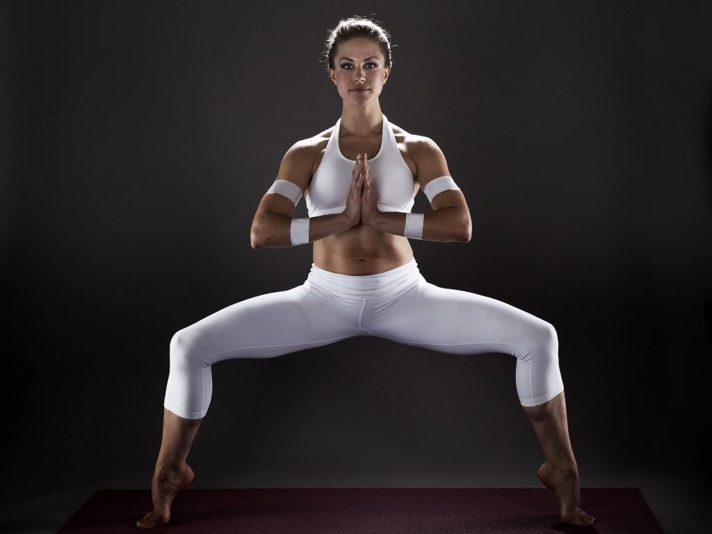 yoga spor