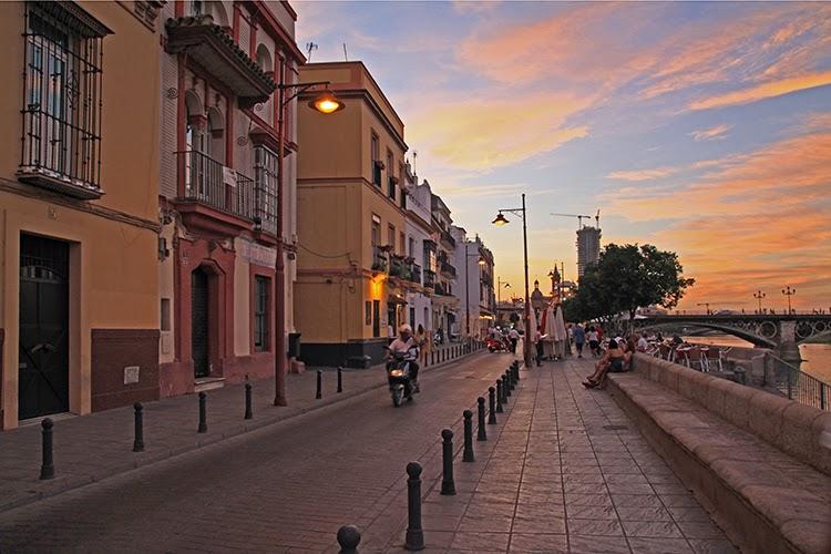 Triana-Seville