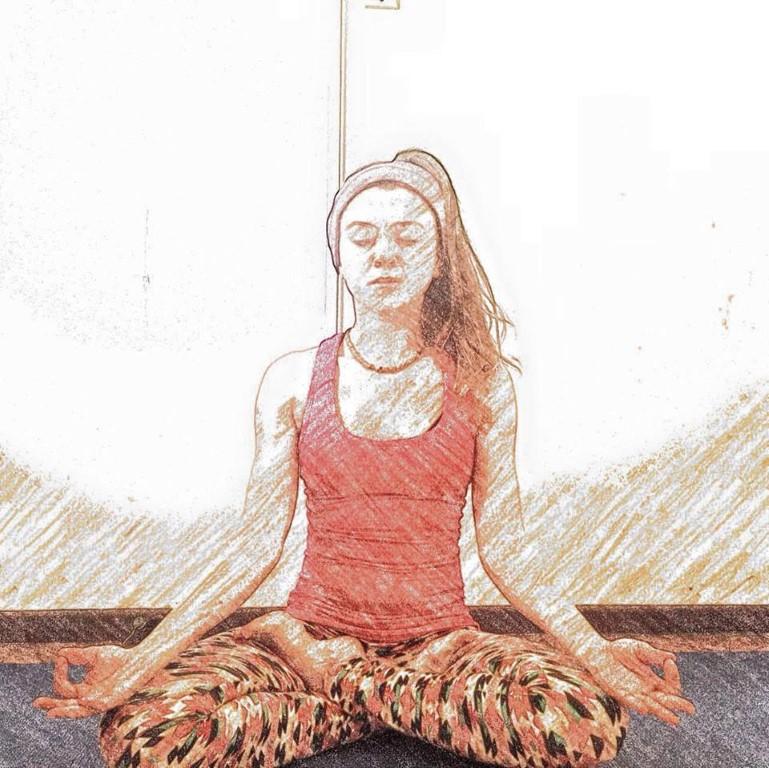 yoga medi